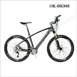 chinese 30 speed full carbon bike mtb frame 29