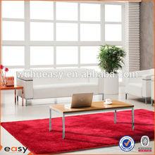 100% super fine yarn&polysilk long size decorate rugs