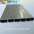 Isolierglas biegsamen aluminium-abstandhalter für türen und fenster mit ISO