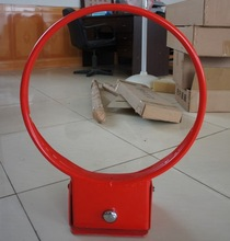 Elastic basketball ring /rim / hoop for competition