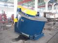 r19 inclinando o forte de hidromassagem formas em argamassa de cimento misturador