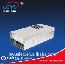 metal box case 12v 24V 350W rainproof power supply