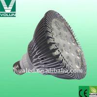 12 W COB LED Waterproof IP65 LED Bulb PAR 30 LED Bulb with Epistar COB LED