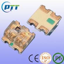 1206 Bi-color SMD LED, 0402, 0603,0805, 1206 SMD LED, single color, Bi-color, tri-color.
