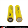 Wholesale AWT 18650 2000mah 3.7v 18650 high discharge rate battery cells