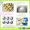 pharmaceutical packaging aluminum foils/cold forming blister foil/cold forming aluminum foil OPA/AL/PVC