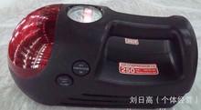 250psi tire inflator air pump
