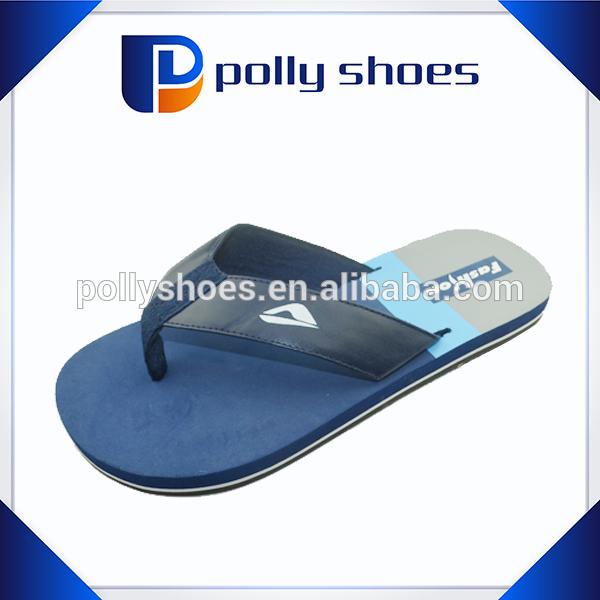 Manufacturer Wholesale custom design plastic beach flip flops