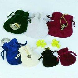 2013 Hot Offer Velvet Jewelry Pouch