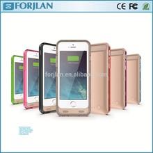new fmi 3100mah external battery power bank case for iphone 6