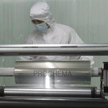 transparent electrical conductive ito pet film