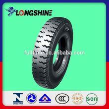 Mini Heavy Bias Tyre