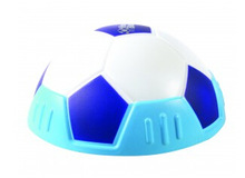 Cheap feel wheel air hover soccer ball hover ball w/music & light