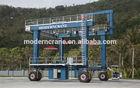 100T Heavy Boat Hoist Crane Hot Sale
