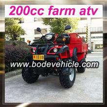 NEW design cheap 200cc farm atv for sale