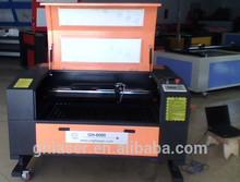 GH-6090 laser engraving machine for guns