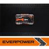 38pc Ratchet Screwdriver Bit Set, Household Mini Tool Set, Hard Case Tool Box