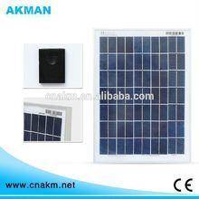 AKMAN monocrystalline polycrystalline modules pv solar panel