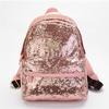 Wholesale leisure bag fashion pu women new backpack