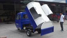 3 wheel motorcycle trailer