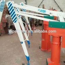 light duty balance crane reduce labour cost