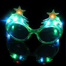 Halloween Flash Toys Child Lighting Items Event Tree Sunglass