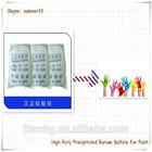 High Puriy Precipitated Barium Sulfate For Paint