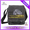 export extra fine quality canvas shoulder bags custom printed messenger bags