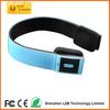 Universal Bluetooth 4.0 Wireless Hand-free Music Headphone Headset For music player mobile phone