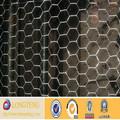anping zincato fornitura a basso prezzo rete metallica esagonale