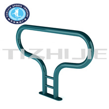 Steel Pipe Bike Racks Bicycle Racks Outdoor,Custom Bike Rack for Street Furniture,Outdoor Furniture for Outdoor Bike Rack