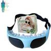 electronic vibrating eye care massage
