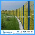Best seller metal fence painéis/cercas de arame soldado/modelos de portões e cercas de ferro