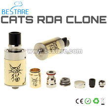 factory price and mechanical mod atomzier rda cat