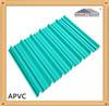 SMARTROOF China Plastic APVC 4-Layer concrete roof tile
