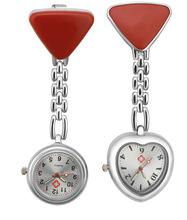 Vogue nurse watch,Nurse pin watch,Brooch nurse watch