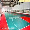 High quality basketball court floor mat