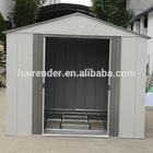 prefabricated metal houses