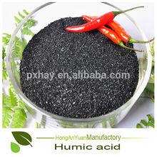 Heno Pingxiang alta hidrosoluble orgánico ácidos húmicos sustancia