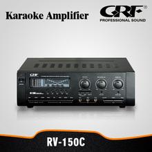 GRF 150W Profeesional Audio Karaoke Power Amplifier