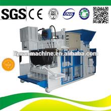 QMY12-15 used block making machine germany