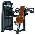 Tierra equipo de la aptitud/crossfit máquina/ejercicio gimnasio equipo de hombro prensa( ld- 7069)