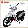 High Quality New Style 110cc Cub Motorcycle From Chongqing