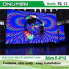 Onumen New Patent factory price outdoor smd 3528 P12mm flexible led panel screen for rental