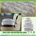 venta directa de fábrica no tejida tela de textiles para el hogar