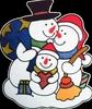 2015 new hot sale China fashion handmade cheap wholesale decoration gift crafts custom Christmas ornament