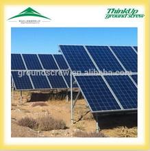 high efficiency monocrystalline silicon solar home system