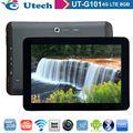 10.1 ips polegadas tela android 4.4 e rk3188 quad core 1.2 rk3188 ghz quad-core tablet