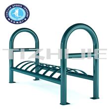 Cheap New Style Steel Bike Racks for Outdoor Park/Bike Racks of Rode Side for Outdoor/Firm Metal Bike Racks of Street Furniture