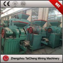 small Pulverized coal briquette making machine for supplier